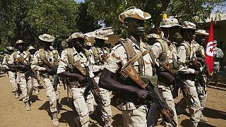 Le Tchad ferme sa frontière terrestre avec la Libye à cause d'une ''menace terroriste''