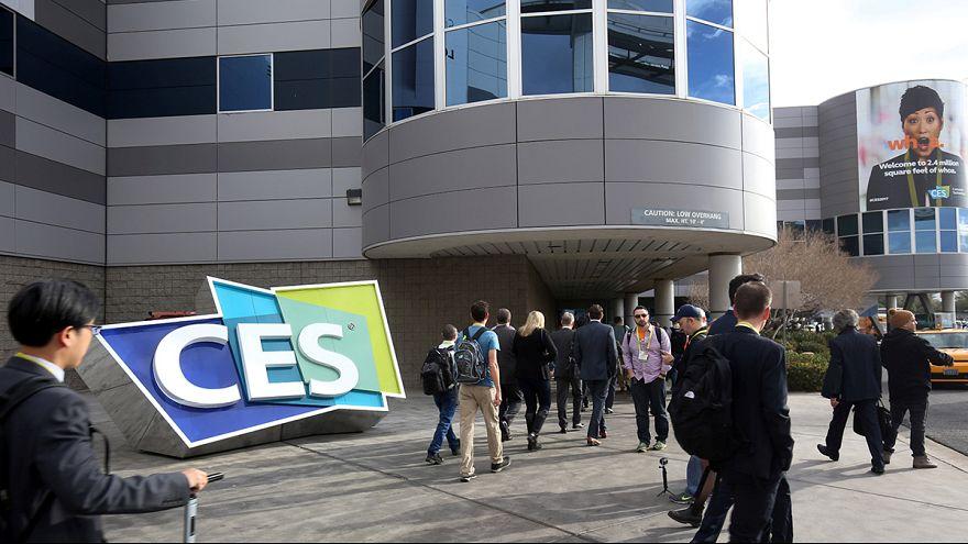 Samsung не показал телефоны на CES-2107