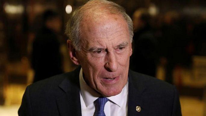 U.S.A. arriva un ex senatore repubblicano a coordinare i servizi segreti