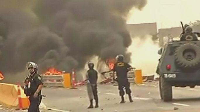 البيرو: فرض رسوم على الطريق الأميركية السريعة يثير الغضب