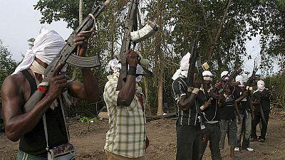 Nigeria resumes payments for former Niger Delta militants