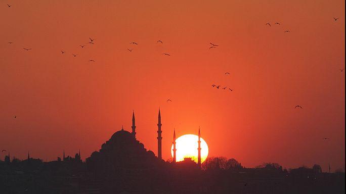 Türkei: Urlauberzahlen weiter rückläufig