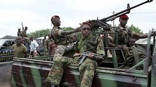 Ivory Coast: Ex-combatants seize weapons and takeover former rebel city