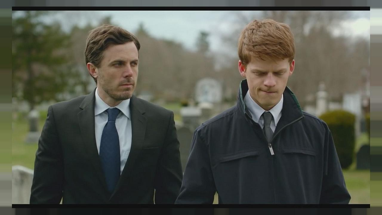 "Oscarreif: Casey Affleck in ""Manchester by the Sea"""
