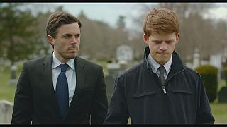 """Oscarreif: Casey Affleck in """"Manchester by the Sea"""""""