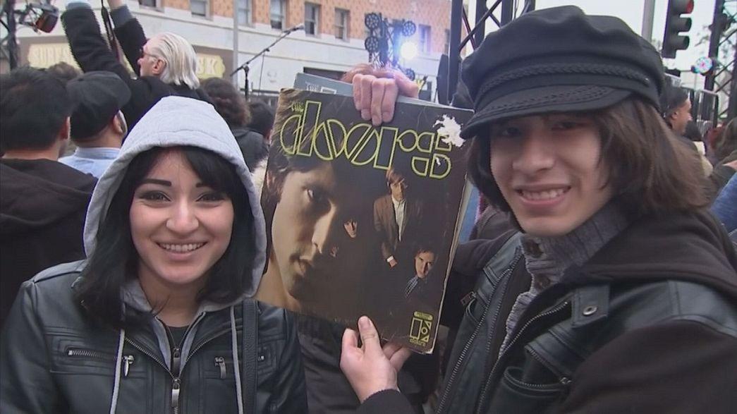 Les Doors soufflent à Venice leur 50ème bougie !