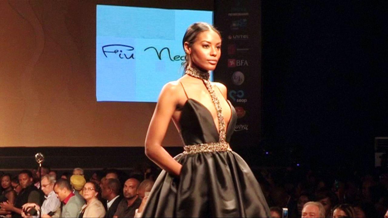 Afrika'nın ekonomik krizden çıkış reçetesi moda sektörü