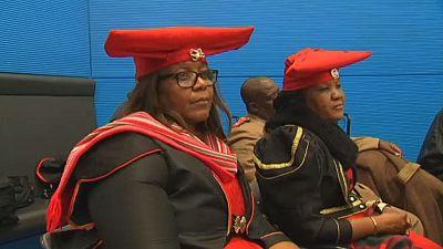 Deux associations namibiennes ont déposé un recours contre l'Allemagne pour génocide