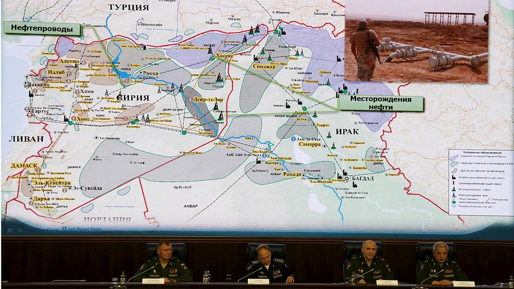 Opinion: Will Syria's conflict redraw the map of the Middle East?
