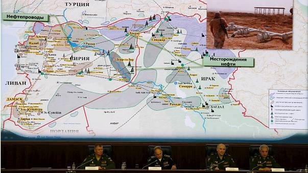 Opinion Will Syrias Conflict Redraw The Map Of The Middle East - Middle east map conflict