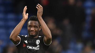10 years, over 300 games, 11 trophies – Mikel Obi quits Chelsea, heads to China