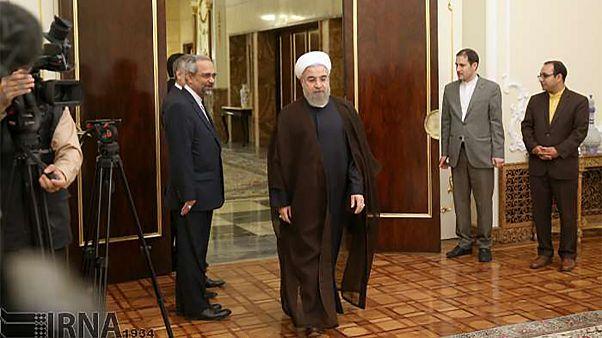 دفتر روحانی: تجهیزات امنیتی با هماهنگی سپاه وارد نهاد شده است