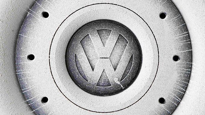 Elítélték a Volkswagen egyik dél-koreai menedzserét