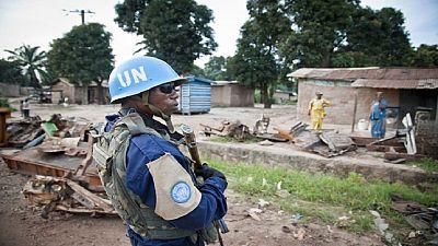 RCA : un casque bleu bangladeshi tué dans une attaque dans le nord