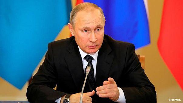 Спецслужбы США утверждают, что Путин распорядился повлиять на ход американских выборов