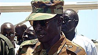 South Sudanese rebel leader killed in faction hostility