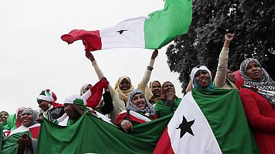 Self-declared independent Somaliland 'educates' UN for recognition