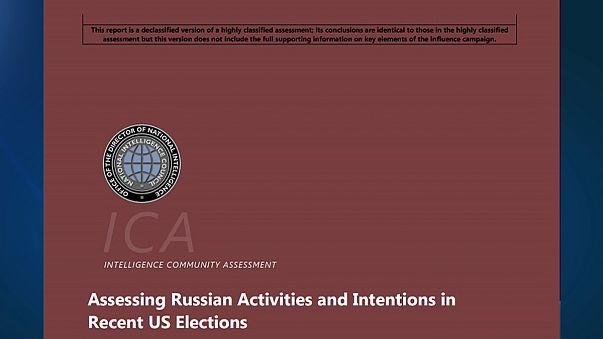 EUA: Serviços secretos revelam métodos de ingerência russos