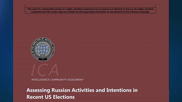US-Geheimdienste vermuten koordinierte russische Kampagne gegen Clinton