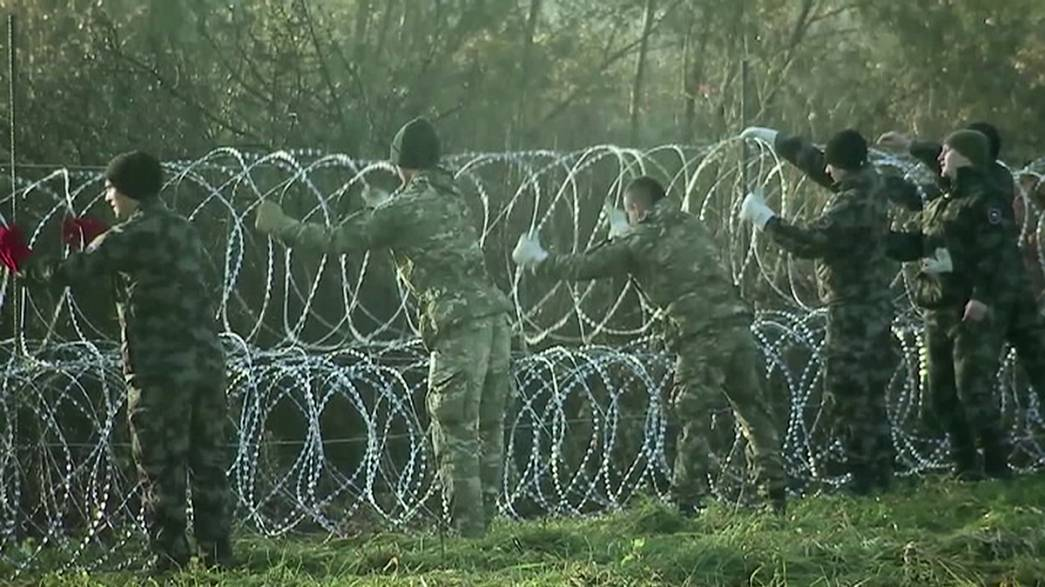 سلوفينيا تعلن عن تدابير جديدة لمواجهة أزمة الهجرة