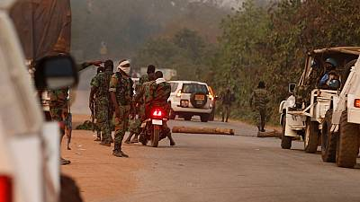 Ivory Coast: Fresh gunfire hits Abidjan, Bouake still volatile