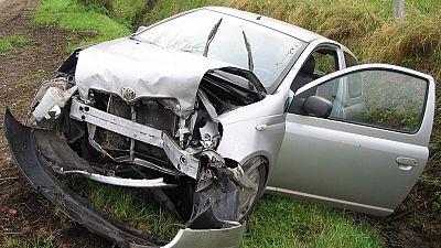 Maroc : dix personnes mortes brûlées dans un accident de la route