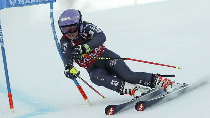 ALpine skiing: Worley strengthens grip on Giant Slalom standings with Maribor win
