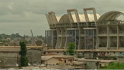 Gabon in final preparations to host 2017 Cup of Nations