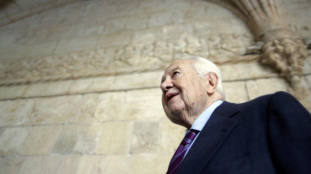 Muere el expresidente portugués Mário Soares