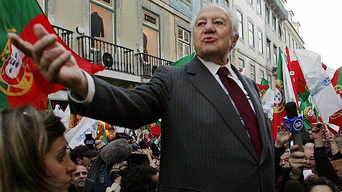 "Mário Soares - Portugal trauert um ""Vater der Demokratie"""