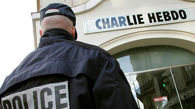 Cartoonists 'still facing death threats' two years on from Charlie Hebdo