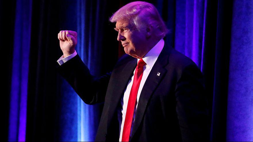 Трамп настроен на сближение США и России