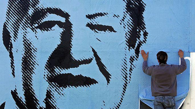 Tres días de luto nacional en Portugal por la muerte de Mário Soares