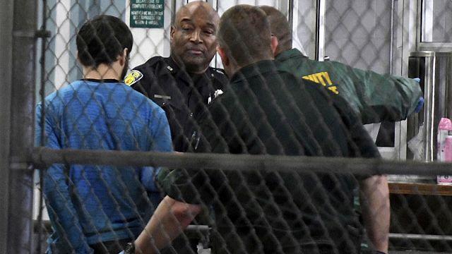 Le tireur de l'aéroport de Fort Lauderdale inculpé par la justice américaine