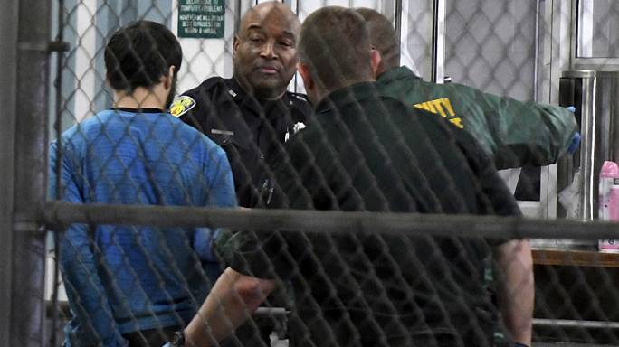 Suspect charged in Florida airport shooting