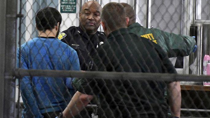 Havaalanını kana bulayan saldırgan için ölüm cezası isteniyor