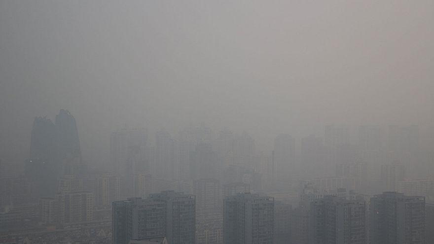Pekín creará una policía ambiental para asegurar el cumplimiento de las medidas anticontaminación