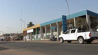 Côte d'Ivoire: retour au calme à Bouaké après l'accord avec les mutins