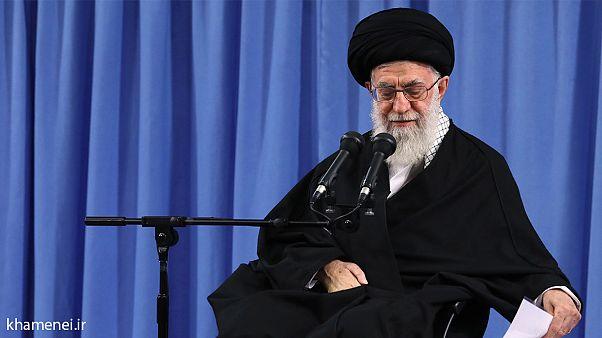 ورود رهبر ایران به جدال روسای قوای مجریه و قضائیه: کار دشمن است