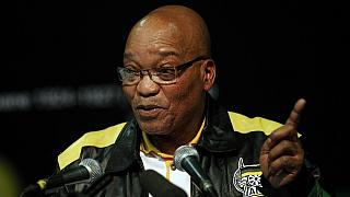 S. Africa's ruling party 'discourages' travel to Israel, backs Palestine & Western Sahara