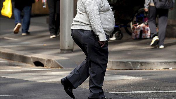 وزیر بهداشت ایران: نیمی از مردم ایران اضافه وزن دارند
