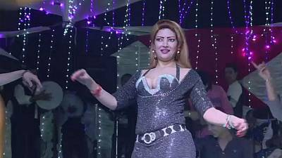 Egyptian belly dancing tradition helping dancers survive in the wake of harsh economic times