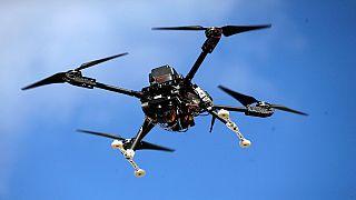 2016, année de la révolution du drone en Afrique