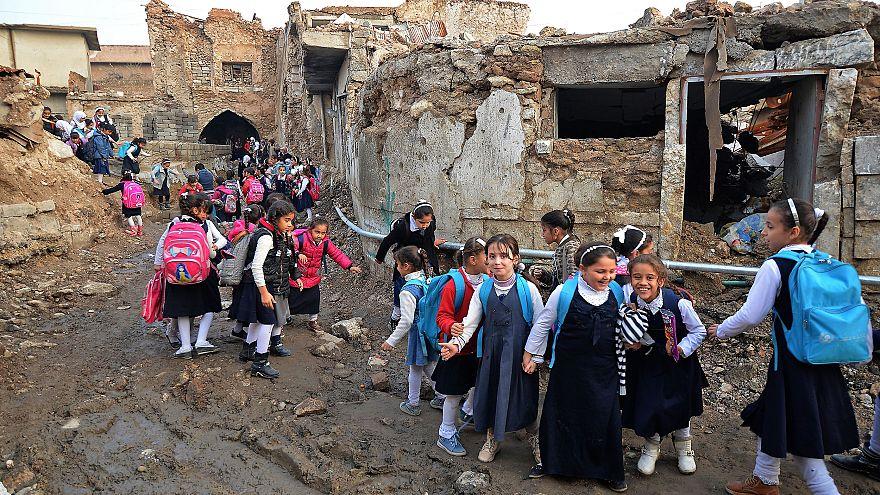 Image: Iraq Daily Life