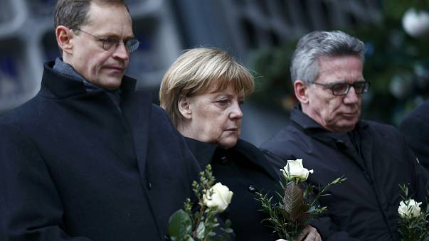 Berlin-Anschlag: Hinterbliebene und Seelsorger bedauern mangelndes Gedenken
