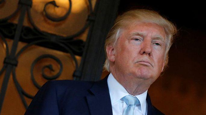 Trump acepta el informe que acusa a Rusia de interferir en las elecciones de EEUU
