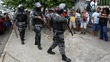 More beheadings in latest jail violence in Brazil