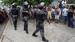 Brasilien: Erneuter Gewaltausbruch in Gefängnis - fast 100 Tote in einer Woche