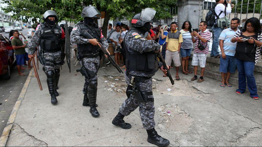 Nouvelles violences carcérales meurtrières au Brésil