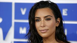 Kardashian: At least 15 arrests in Paris over robbery